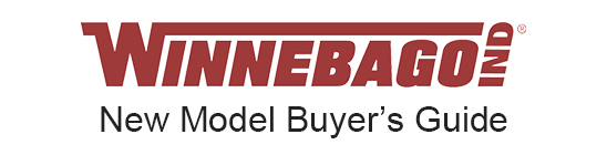 Winnebago - New & Used RVs for Sale on RVT com