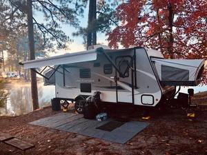 2017 Jayco Jay Feather 17XFD