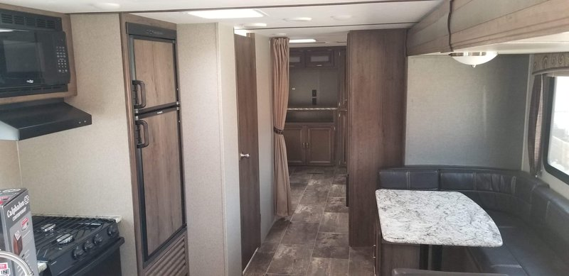 2018 Keystone Passport Ultra Lite Grand Touring 3290bh Travel Trailers Rv For Sale By Owner In Austin Texas Rvt Com 345631