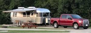 2018 Airstream International Serenity 28RB Queen