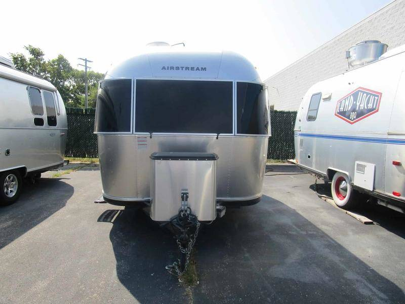 2017 Airstream Sport 16RB