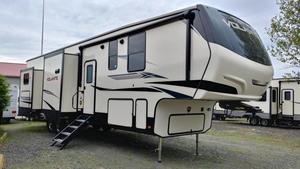 2019 CrossRoads Volante 3601LF