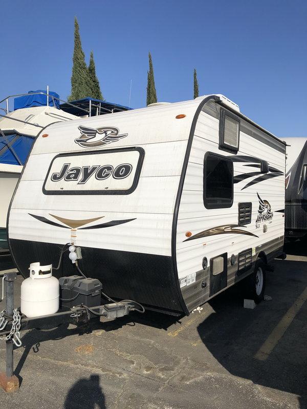 2018 Jayco Jay Flight SLX 7 145RB, Travel Trailers RV For ...