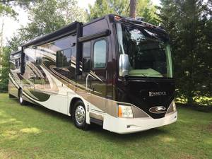 2009 Damon Essence 40A
