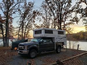 2020 Northstar Campers  850sc