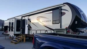 2015 Forest River Sierra 360PDEK
