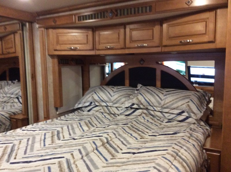 2016 Winnebago Journey WKP38P