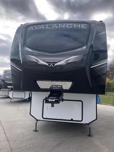 2021 Keystone Avalanche 312RS