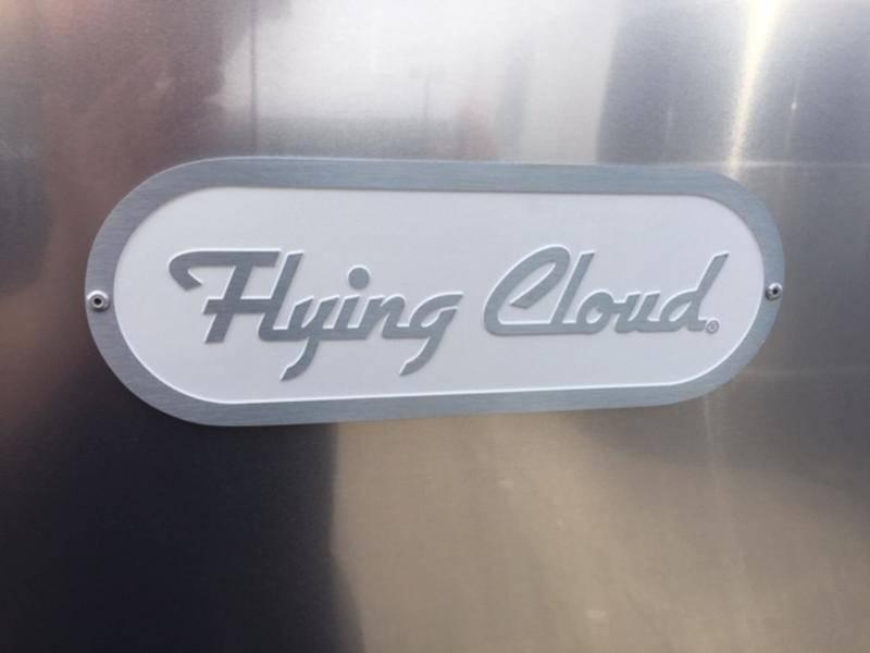 2020 Airstream Flying Cloud 30FB Bunk