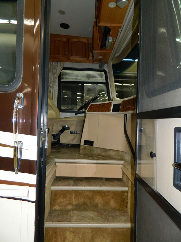 2009 Alpine Coach Alpine Coach 36FDTS