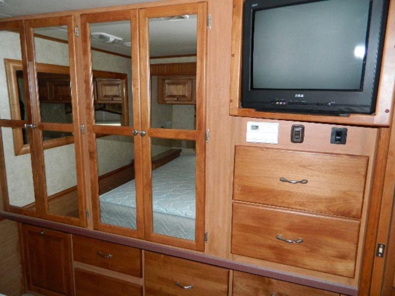 2008 Tiffin Allegro 34TGA
