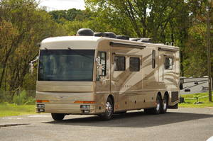 2006 American Coach American Tradition 42R