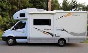 2008 Itasca Navion 24J