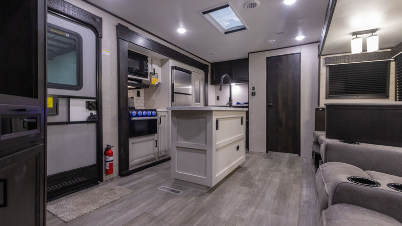 2020 Jayco Jay Flight 33RBTS