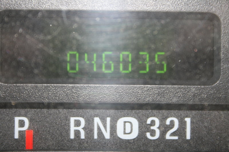 2006 National RV Sea Breeze 1321