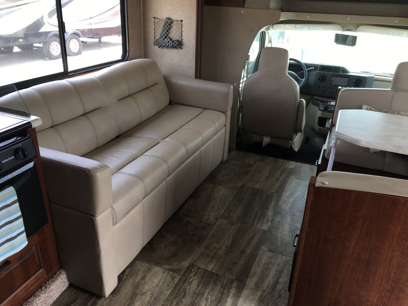2016 Forest River Sunseeker 3170DS Ford E-450
