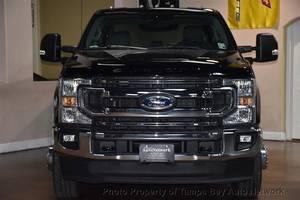 2020 Ford F-350 XLT Dually