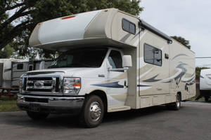 2016 Coachmen Leprechaun 320BH Ford 450