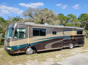 2003 Beaver Contessa Naples 40