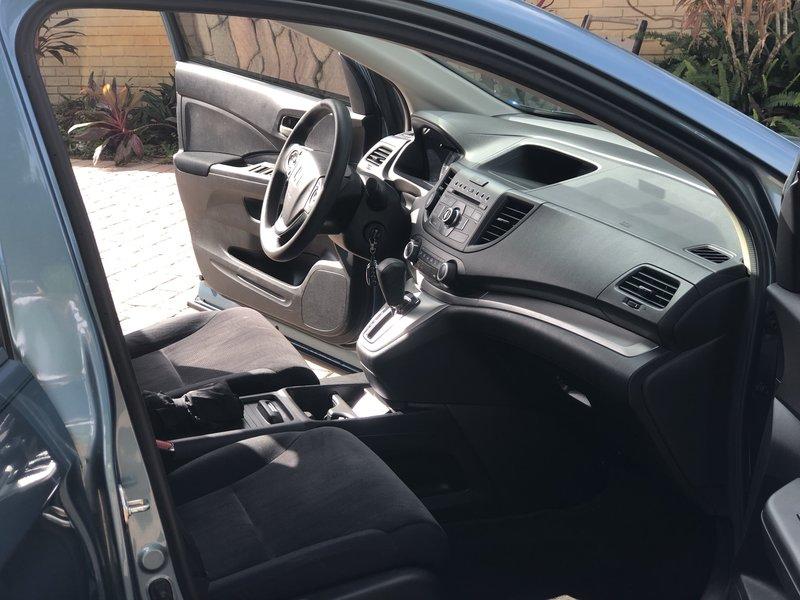 2014 Honda CR-V xl