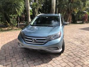 2014 Honda CR-V xl