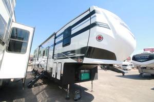 2020 Heartland Fuel 335