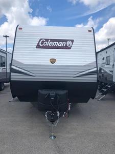 2021 Dutchmen Coleman Lantern 334BH