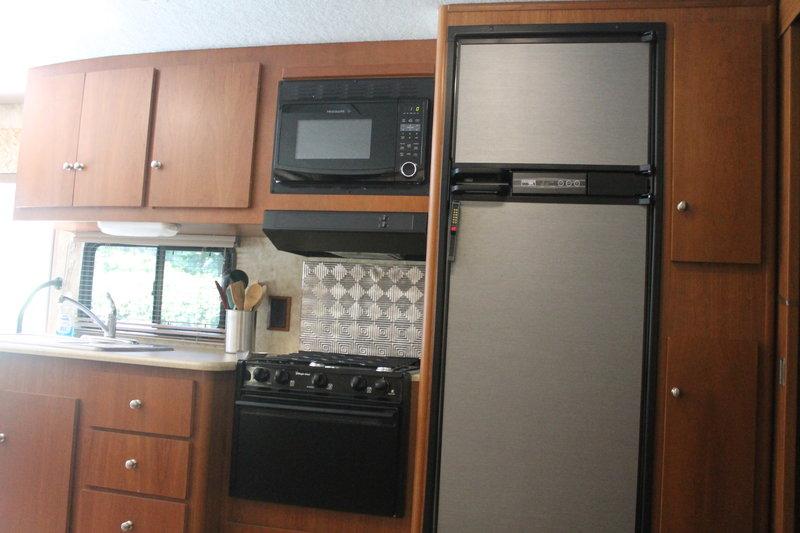 2009 Winnebago Sightseer 35J