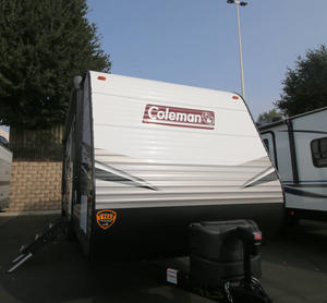 2021 Dutchmen Coleman Lantern 263BH