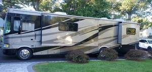 2006 Forest River Georgetown 270S