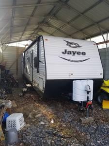2017 Jayco Jay Flight SLX 8 32bdsw