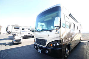 2007 Tiffin Allegro Bay 37QDB