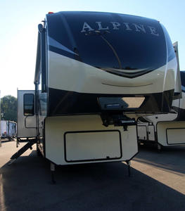 2021 Keystone Alpine 3850RD