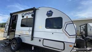 2021 Forest River R-Pod RP-180
