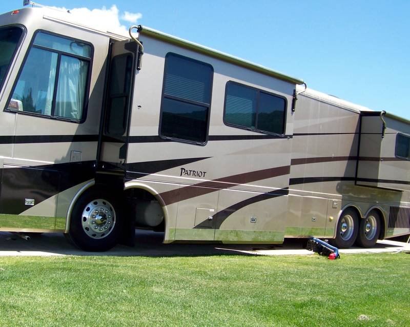 2004 Beaver Patriot Thunder Limited