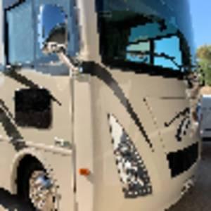 2017 Thor Motor Coach Windsport 31S