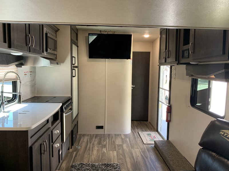 2019 Forest River Stealth FQ2313