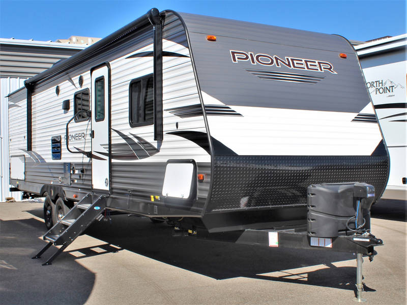 2021 Heartland Pioneer BH305