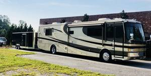 2002 Holiday Rambler Imperial Class A - Diesel RVs Reviews
