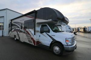 2020 Thor Motor Coach Quantum JM31