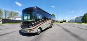2016 Forest River Georgetown XL 377