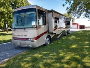 2003 Newmar Dutch Star 4023