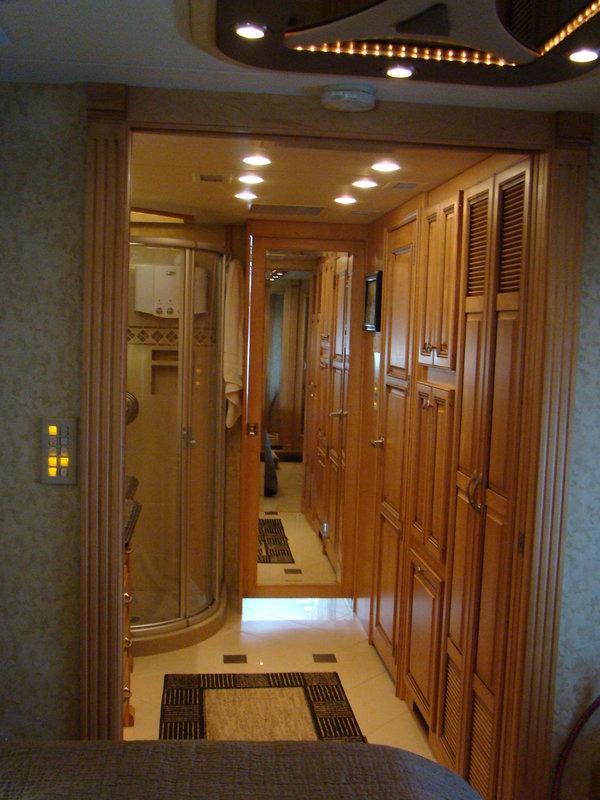 2007 Travel Supreme Travel Supreme M45DL24