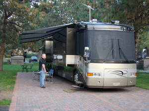 2007 Travel Supreme  M45DL24