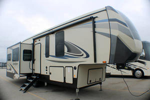 2021 Forest River Sandpiper 321RL