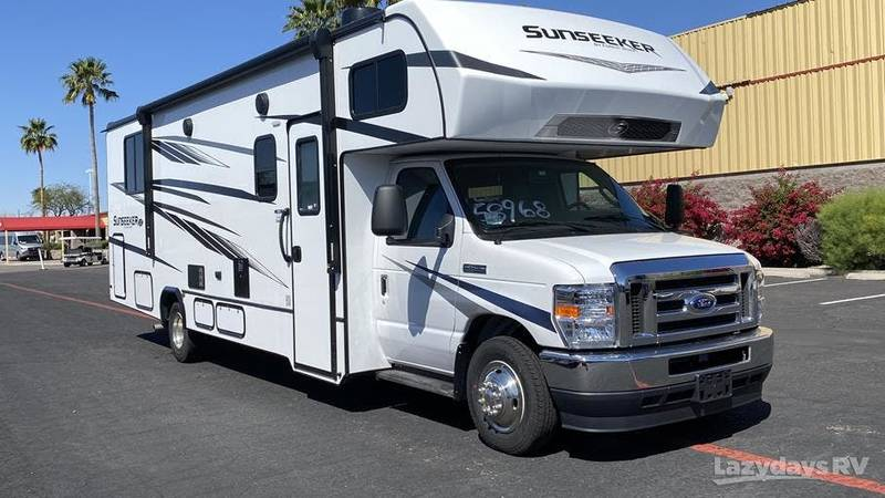 2021 Forest River Sunseeker LE 2850SLEF