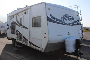 2008 Eclipse Eclipse Rv ATTITUDE 23FSAK