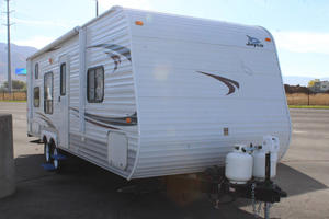 2012 Jayco Jay Flight Swift 264BH