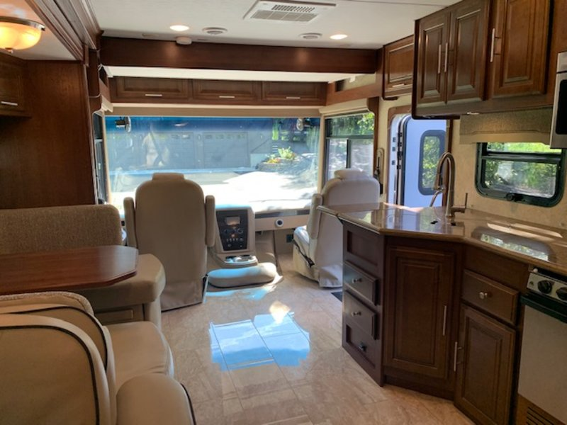 2016 Forest River Georgetown XL 369XLF