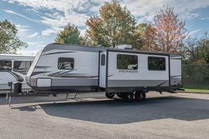 2021 Heartland Pioneer BH280